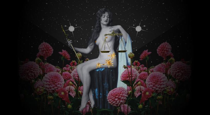 La Balance en astrologie